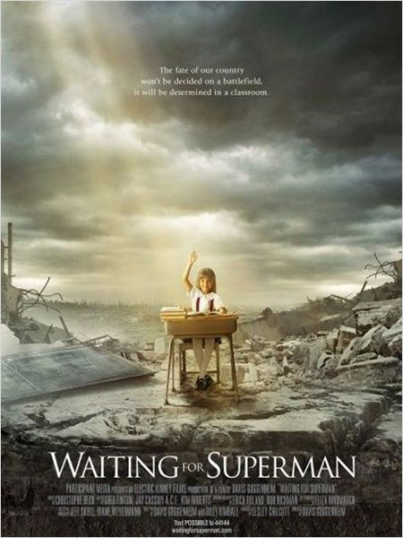 Waiting for Superman (2010)