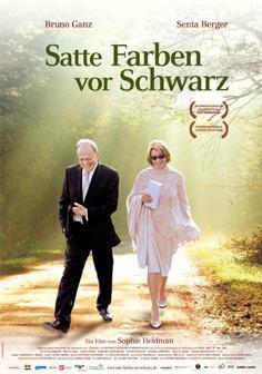 Satte Farben vor Schwarz (2010)