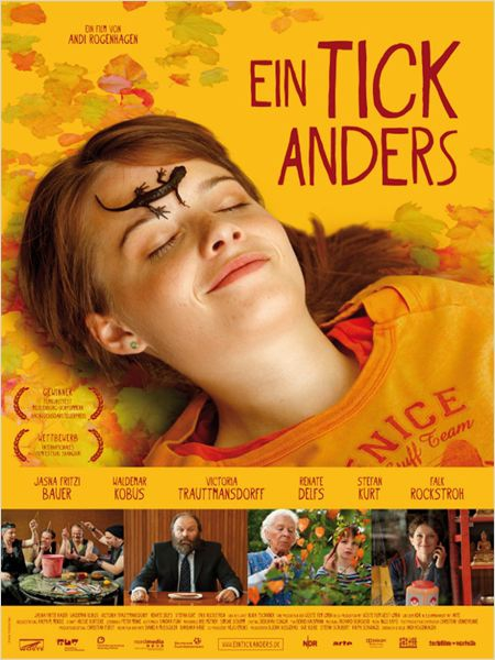 Ein Tick anders (2010)