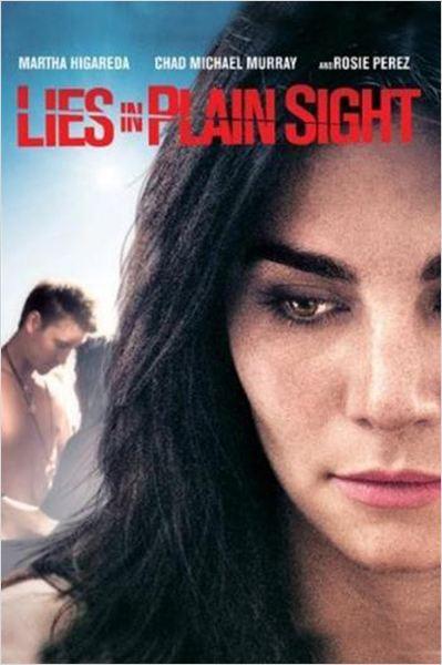Lies in Plain Sight (2010)