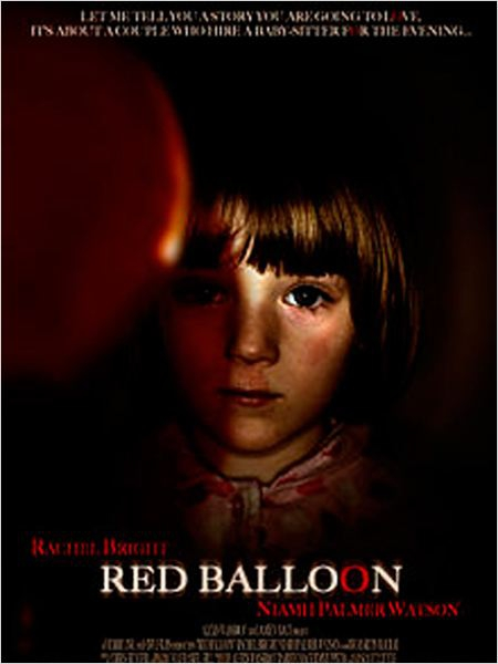 Red Balloon  (2010)