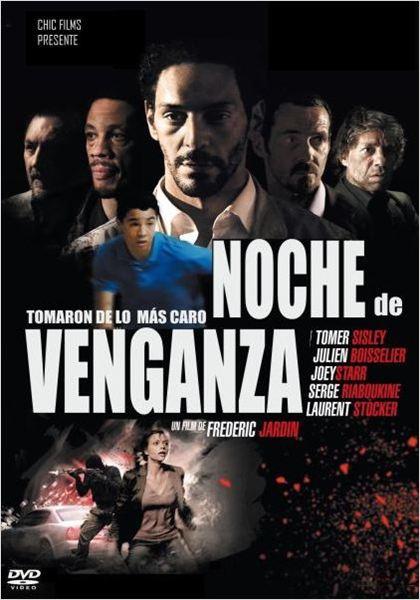 Noche de venganza  (2011)