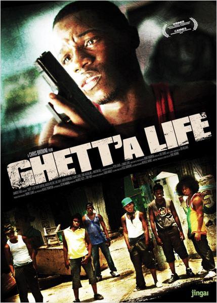 Ghett'a Life  (2011)