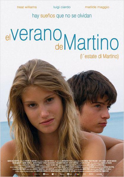 El verano de Martino  (2010)