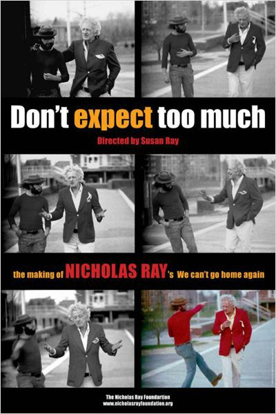 Don't expect too much  (2011)