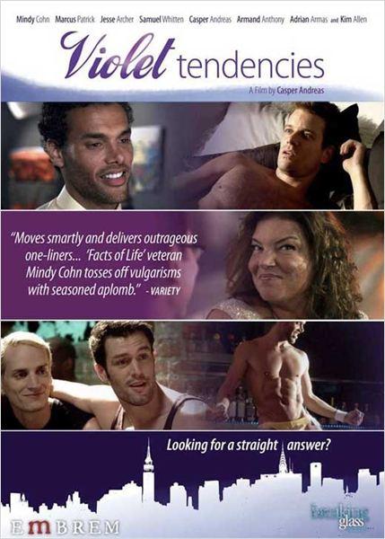 Violet Tendencies (2010)