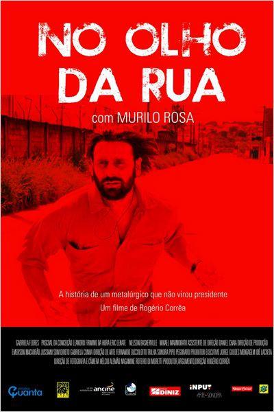 No Olho da Rua (2010)