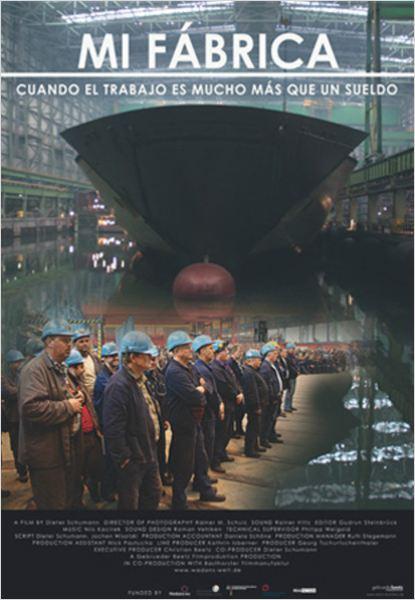 Mi fábrica  (2011)