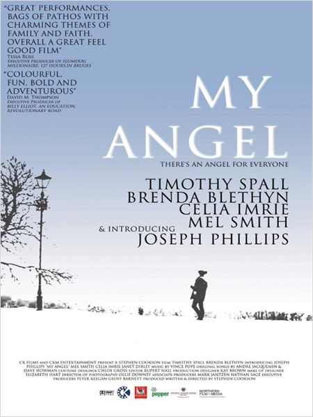 My Angel  (2011)