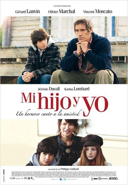 Mi hijo y yo (2010)