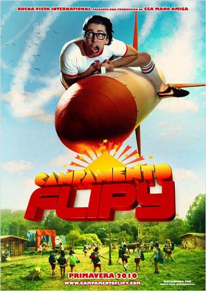 Campamento Flipy (2010)
