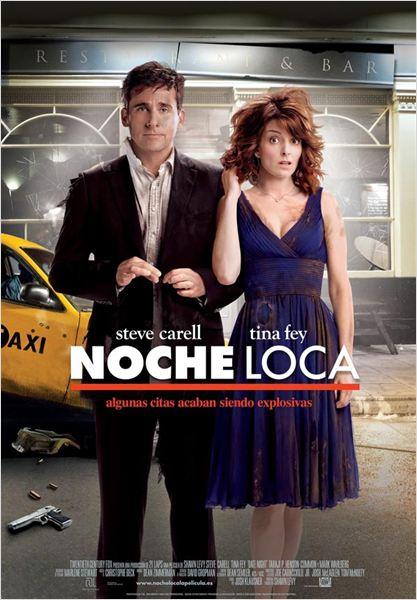 Noche loca (2010)