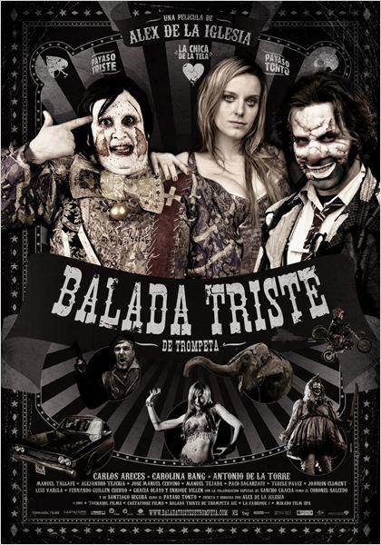 Balada Triste De Trompeta (2010)