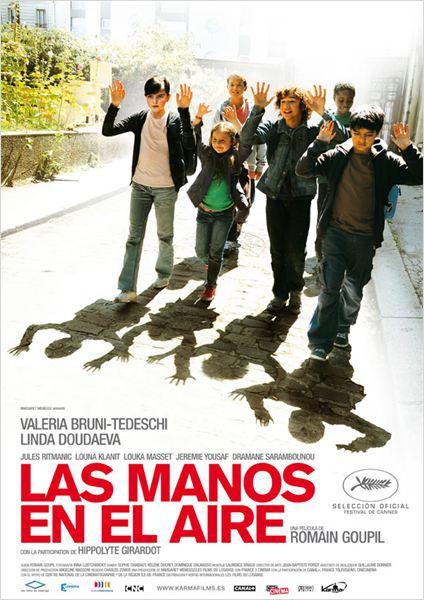 Las manos en el aire (2010)