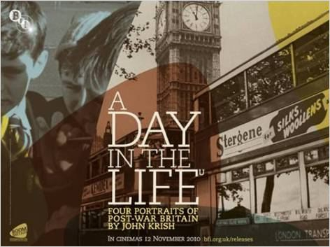 A Day In The Life - Four Portraits of Post-War Britain (2010)