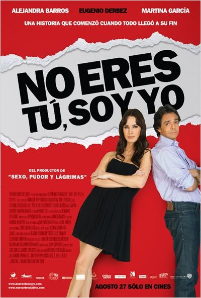 No eres tú, soy yo (2010)