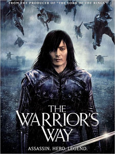 El camino del guerrero (2010)