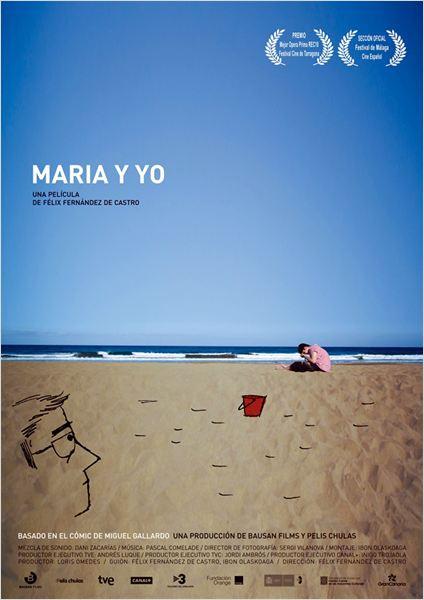María y yo (2010)