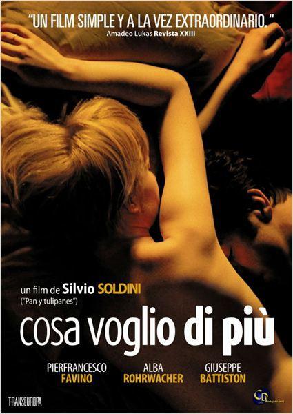 Cosa Voglio Di Piu (2010)