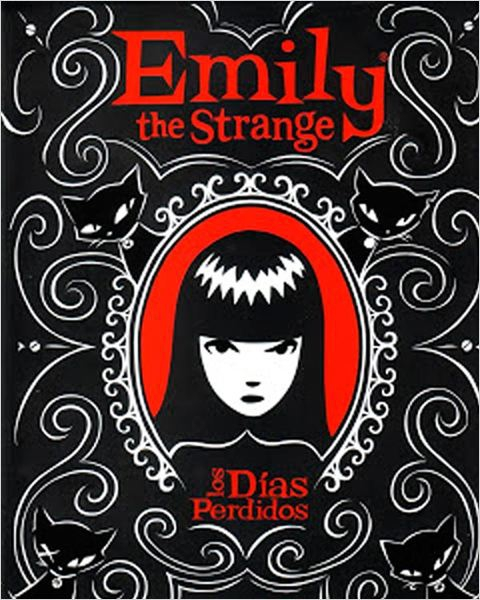 Emily the Strange (2010)