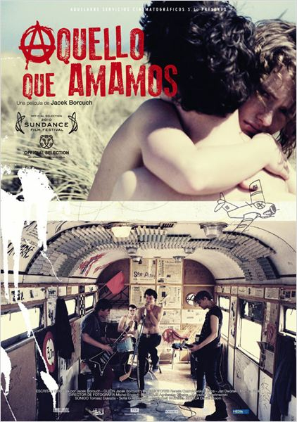 Aquello que Amamos  (2009)