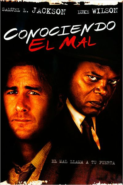 Meeting Evil (2011)