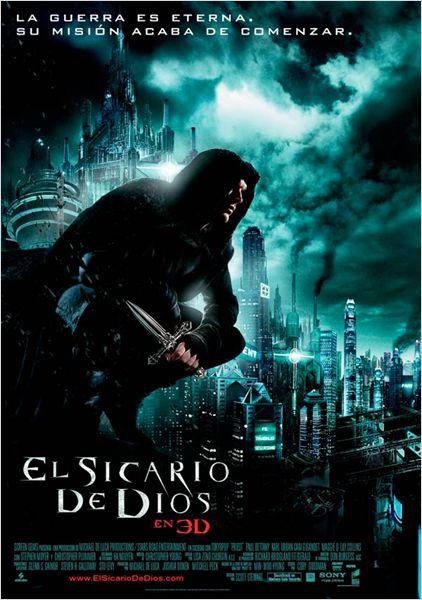El sicario de Dios (2011)