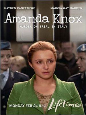 Amanda Knox: presunta inocente (2011)