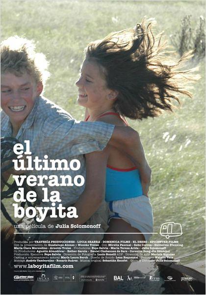 El último verano de la boyita  (2009)