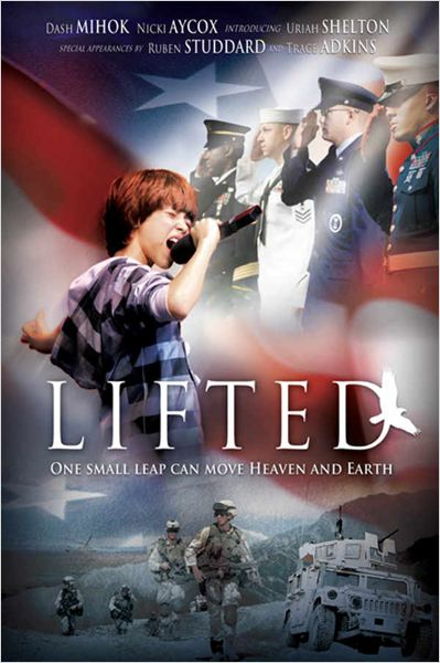 Lifted  (2009)