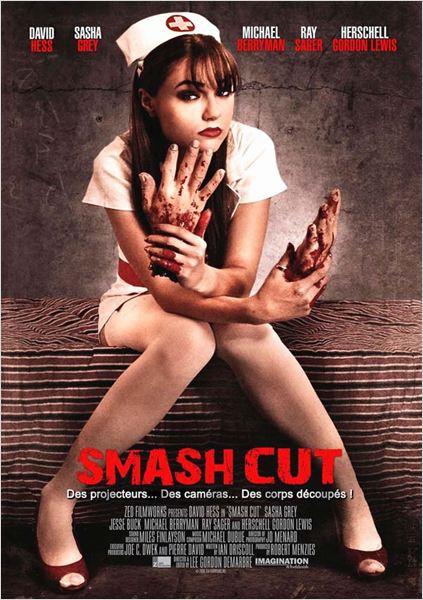 Smash Cut (TV)  (2009)