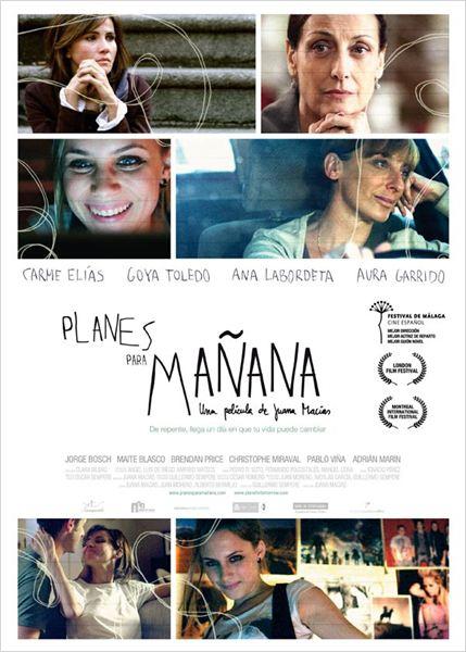 Planes para mañana  (2009)