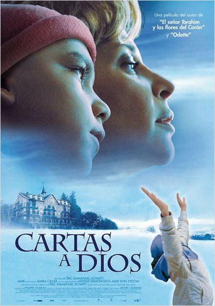 Cartas a Dios  (2009)