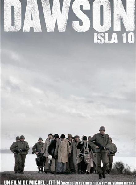 Dawson Isla 10  (2009)