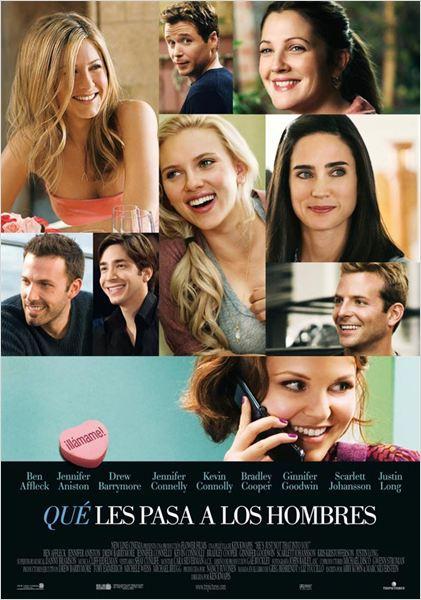Qué les pasa a los hombres  (2009)