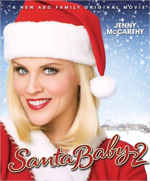 Santa Baby 2: Christmas Maybe  (2009)