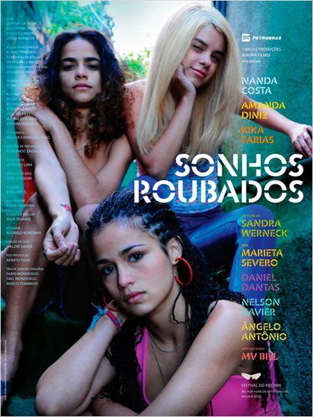 Sueños robados  (2009)