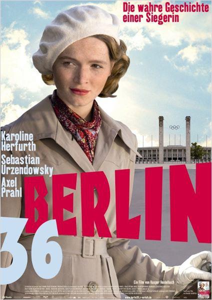 Berlin '36  (2009)