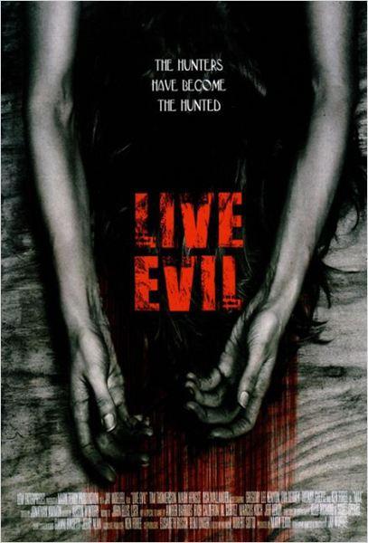 Live Evil  (2009)