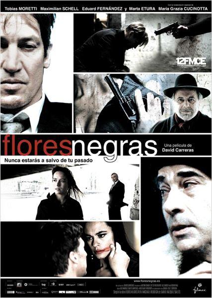 Flores negras  (2009)