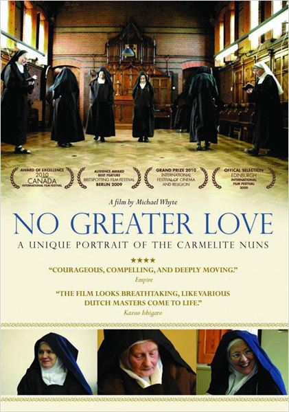 No Greater Love  (2009)