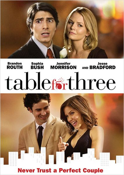 Mesa para tres  (2009)