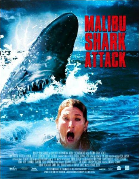 Tiburones en Malibú  (2009)