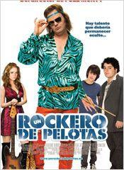Un rockero de pelotas  (2009)
