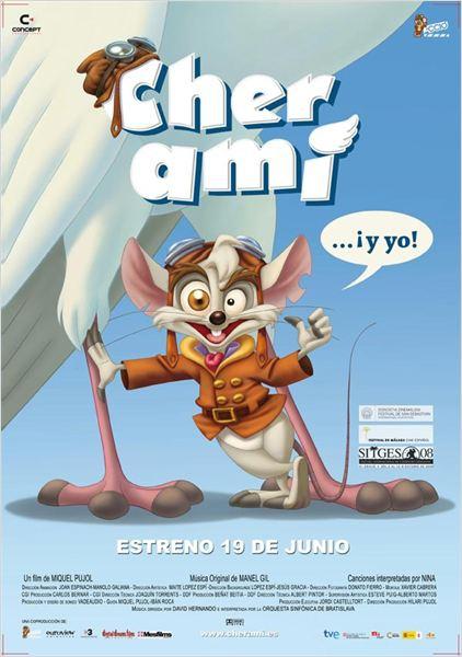 Cher ami  (2009)