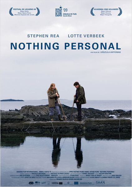 Nothing Personal  (2009)