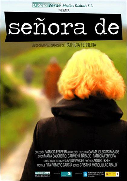 Señora De  (2009)