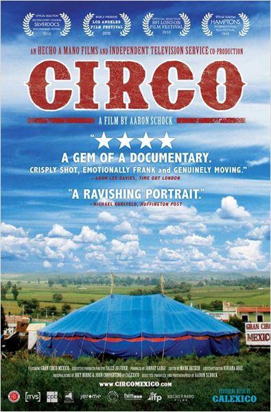 Circo  (2009)