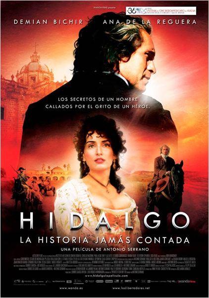 Hidalgo, la historia jamás contada  (2009)