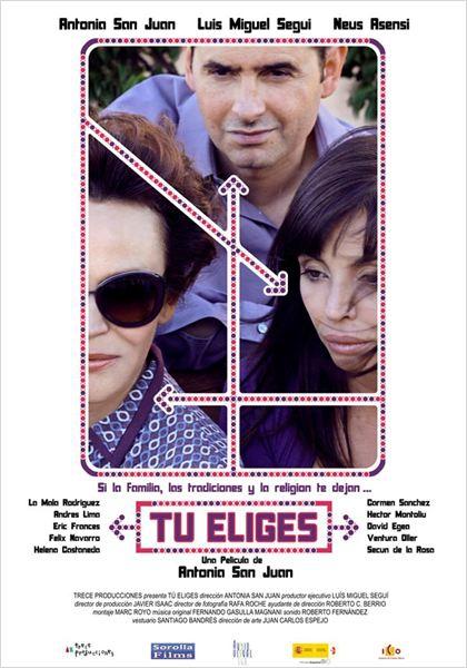 Tú eliges  (2009)
